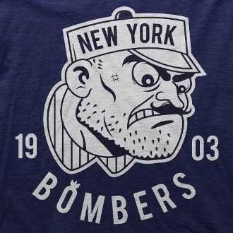 The Bronx Bombers